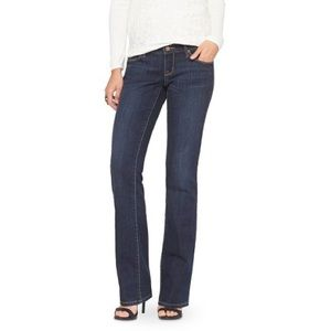 Brand new! Mossimo bootcut jeans
